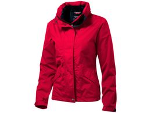 Куртка Slice женская, красный фото