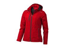 Куртка Smithers женская, красный фото