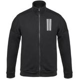 Куртка тренировочная мужская SID TT, черная фото