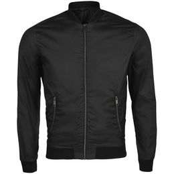 Куртка унисекс Roscoe, черная фото