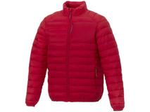Куртка утепленная Atlas мужская, красная фото