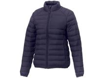 Куртка утепленная Atlas женская, тёмно-синяя фото