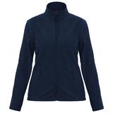 Куртка женская ID.501 темно-синяя, синий фото