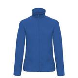 Куртка женская ID.501 ярко-синяя фото