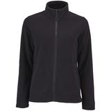 Куртка женская Norman, черная фото