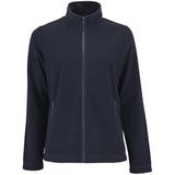 Куртка женская Norman, темно-синяя фото
