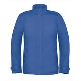 Куртка женская Real, синяя фото