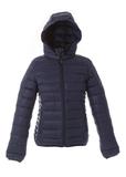 Куртка женская VILNIUS LADY, темно-синяя фото