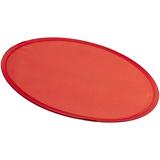 Летающая тарелка-фрисби Catch Me, складная, красная фото