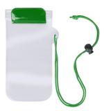 Водозащитный чехол Makito Waterpro, зеленый фото