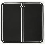 Массажный коврик Bliss At Ease, чёрный фото