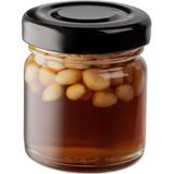 Мед Bee To Bear Mini, с кедровыми орехами фото