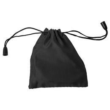 Мешочек подарочный, черный фото