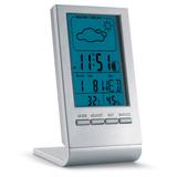 Метеостанция вертикальная по надставке, серый фото