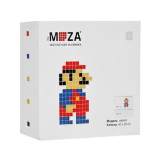 Мозаика магнитная Melompo «Марио», 121 элемент, разноцветная фото