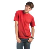 Футболка мужская Exact 190, красная/red фото