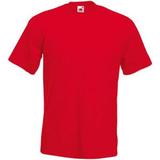 Футболка мужская Super Premium T, красный фото