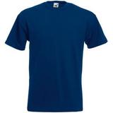 Футболка мужская Super Premium T, темно-синий фото