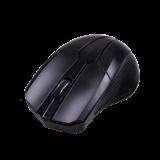Мышь беспроводная RITMIX RMW-560, черная фото