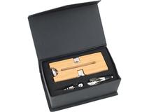 Подарочный набор для вина Фаренгейт фото