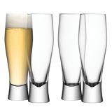 Набор бокалов для пива Bar, 400 мл фото