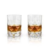 Набор бокалов Gem Crystal, прозрачные фото
