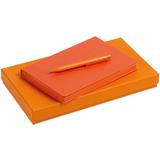 Набор Brand Tone, оранжевый фото
