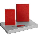Набор Brand Trio, красный фото