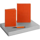 Набор Brand Trio, оранжевый фото