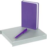 Набор Bright Idea, фиолетовый фото