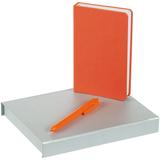 Набор Bright Idea, оранжевый фото