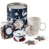 Набор чайный Christmas Sky фото