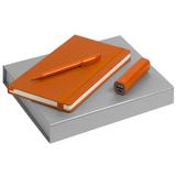 Набор Coach Energy, оранжевый фото