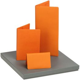 Набор Devon, оранжевый фото