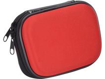 Набор для оказания первой помощи Аптечка, черный, красный фото