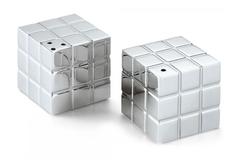 Набор для специй Cube фото