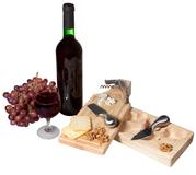 Набор для вина и сыра Эдам фото