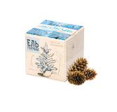 Набор для выращивания Экокуб, ель голубая фото