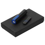 Набор Equip Black, черно-синий фото