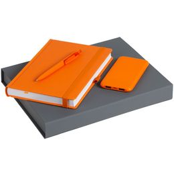 Набор Favor Energy, оранжевый фото