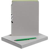 Набор Flexpen, серебристо-зеленый фото