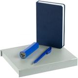 Набор Idea Charger, синий фото