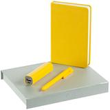 Набор Idea Charger, желтый фото