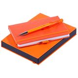 Набор Idea, оранжевый фото