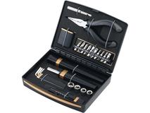 Набор инструментов Голиаф, черный фото