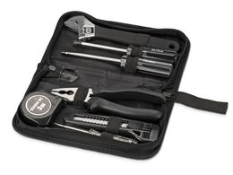 Набор инструментов Специалист, черный фото