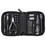 Набор инструментов в чехле Standart, черный фото