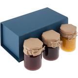 Набор Jam Jar, синий фото