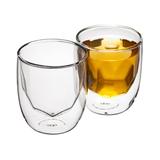 Набор малых стаканов Elements Metal фото