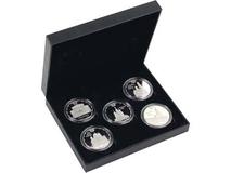 Набор медалей «Кремль» фото